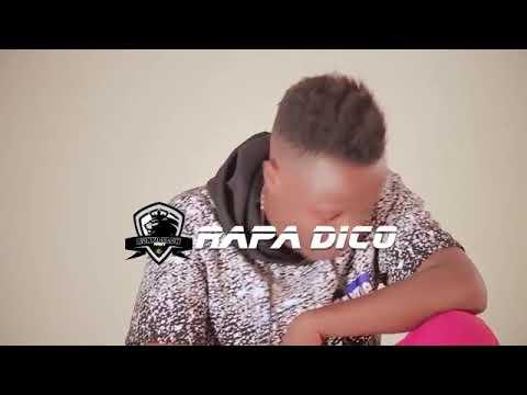 Kataito - Rapa Dico ft David King Official video