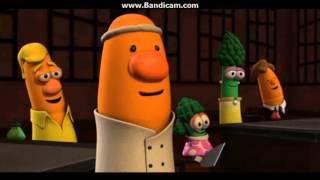 VeggieTales: Feel The Beat
