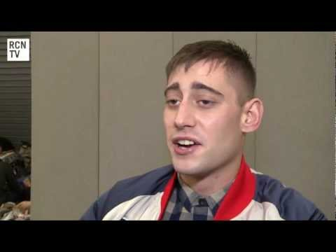Being Human & This Is England Michael Socha