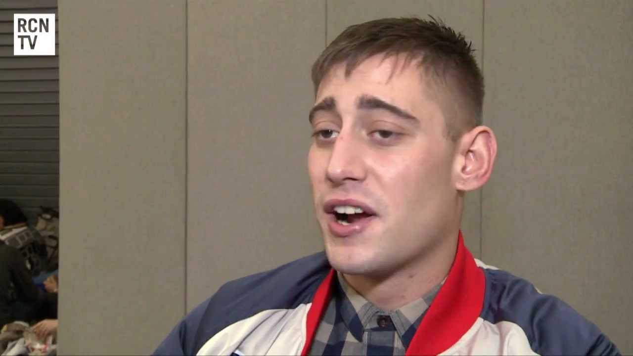 michael socha actor