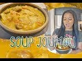 HOW TO MAKE SOUP JOUMOU RECIPE   Happy Haitian Independence