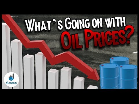What's Going on with Oil Prices? | Understanding Financial N