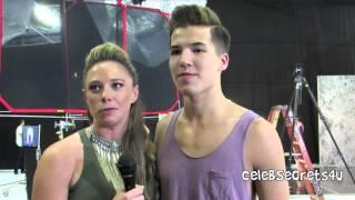 Meet Emily & Casey - So You Think You Can Dance Season 11   Top 20