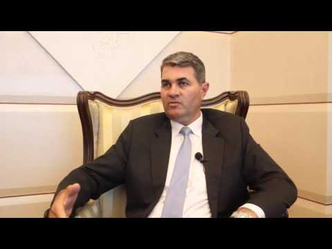 ASRY - CEO - Nils Berge bizbahrain Exclusive Interview