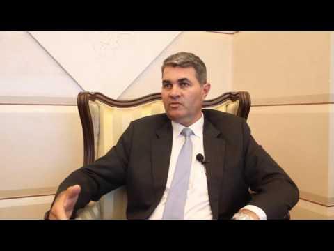 ASRY - CEO - Nils Berge bizbahrain Exclusive Interview