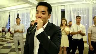 Поздравление друга на свадьбе