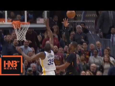 Dwyane Wade + Jeff Green = Alley Oop / Sensational Play / Cavaliers vs GS Warriors