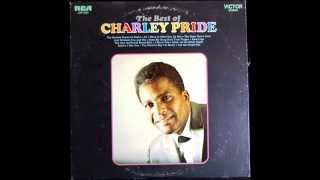 All I Have To Offer You Is Me , Charley Pride , 1969 Vinyl