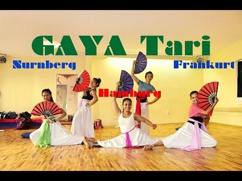 BEST Indonesian Dance Group in Germany - GAYA Tari - 2018