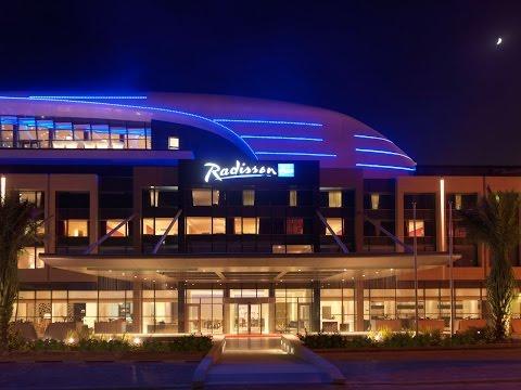 RADISSON BLU HOTEL KUWAIT - Salwa, Safat, Kuwait