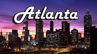 Top 10 reasons NOT to move to Atlanta, Georgia. #2 is enough for me.