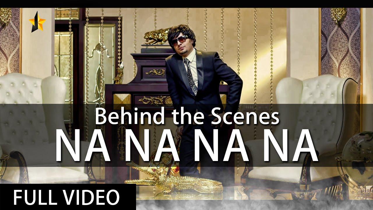 Behind The Scenes Na Na Na Na J Star Jstar Productions Youtube