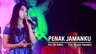 Video Via Vallen - Penak Jamanku (Official Music Video) download MP3, 3GP, MP4, WEBM, AVI, FLV Juli 2018
