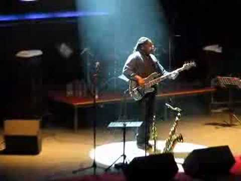 Darryl Jones, Solo Bass, The Rolling Stones Project