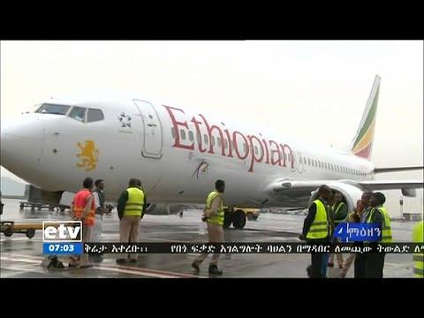 وصول أول رحلة جوية من إثيوبيا إلى إريتريا منذ عقدين  - نشر قبل 30 دقيقة