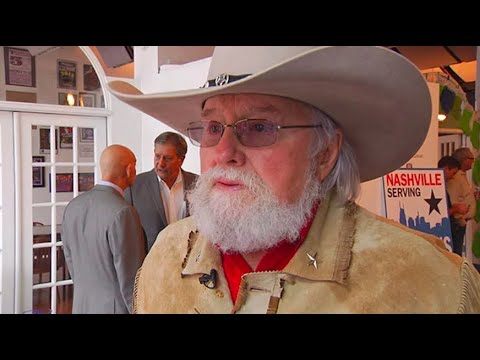 Charlie Daniels passes away after suffering stroke