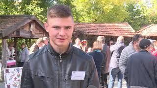 Вышивают рушники на металле: в Запорожье прошли соревнования работников ТЭЦ