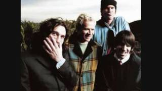 red hot chili peppers-porcelain lyrics Porcelain Are you wasting aw...