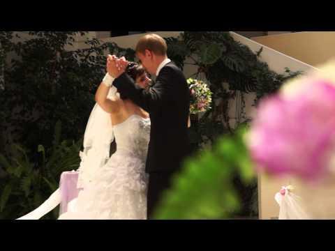 Свадьба Олега и Лилии