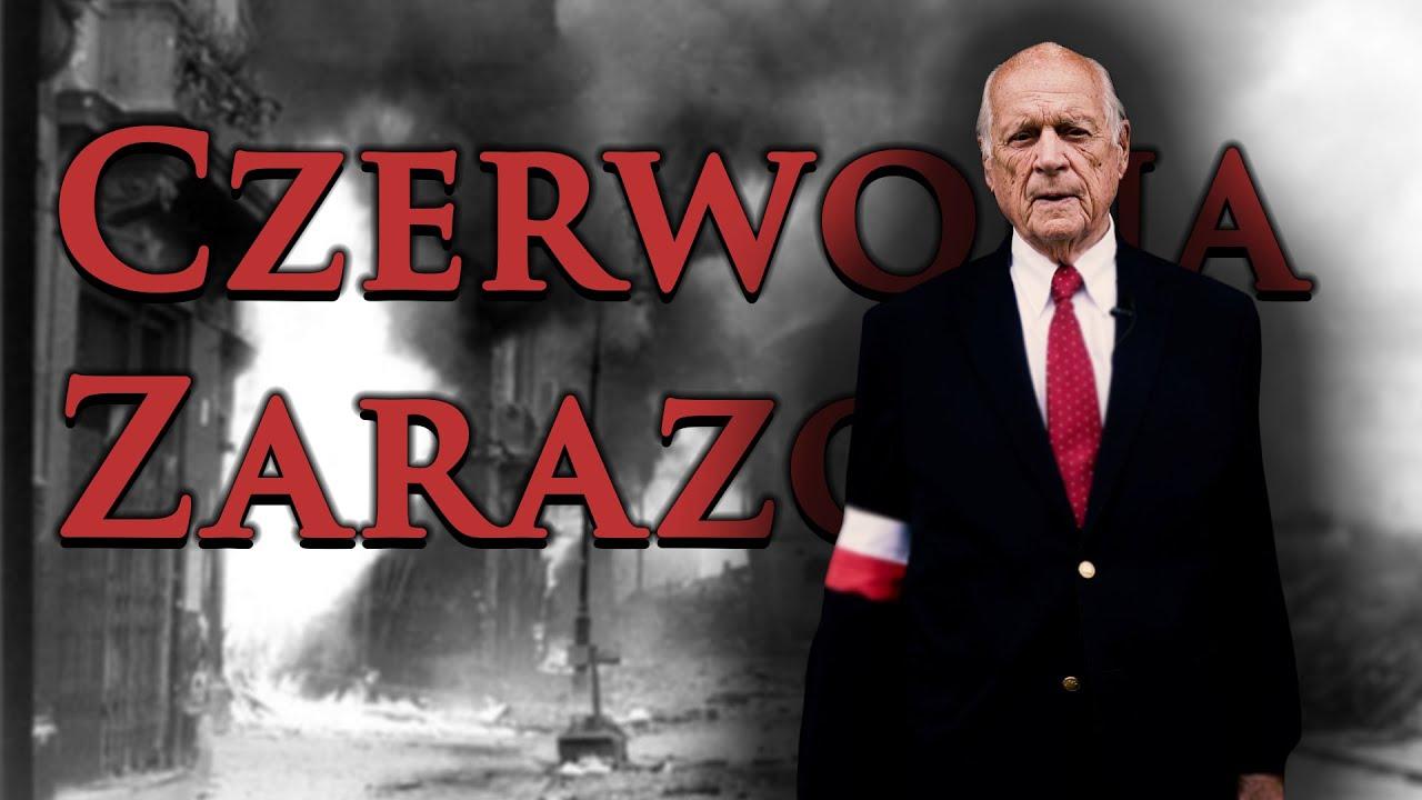 Czerwona Zaraza 75 Rocznica Powstania Warszawskiego