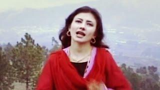 Nazia Iqbal - Jenakai Zindad