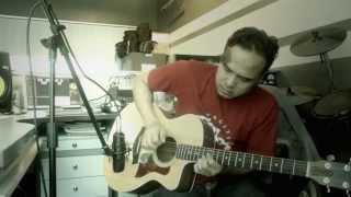 Baixar Aku Yang Dulu Bukanlah Yang Sekarang (Tegar) - Instrumental - Acoustic Guitar - Fingerstyle - Cover
