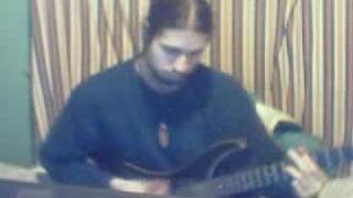 absolute random playing building up riffs as a go, hence why this w...