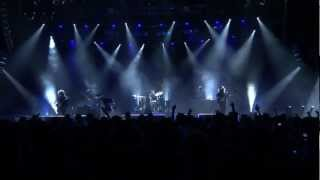 Miss Atomic Bomb - The Killers (iTunes Festival 2012) [HD]