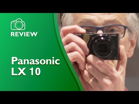Panasonic LX10 / LX15 detailed and extensive hands on review