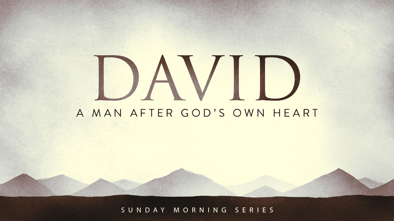 david man after gods own heart essay Ucgorg / good news / profiles of faith: david - a man after god's heart   david's own words about saul that night were also prophetic.
