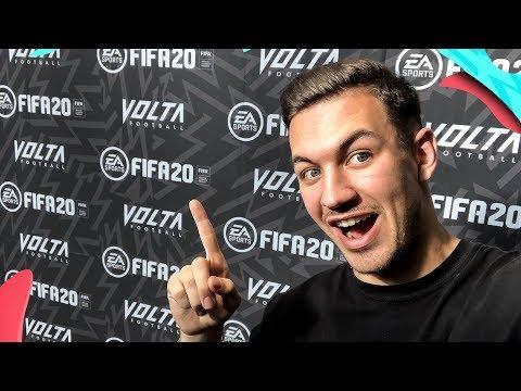 J'AI JOUÉ A FIFA 20 !! MES IMPRESSIONS + QUESTIONS RÉPONSES