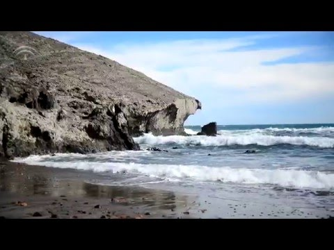 Cabo de Gata Natural Park   Almeria, Spain