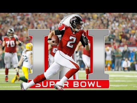 Atlanta Falcons | Super Bowl 51 Hype