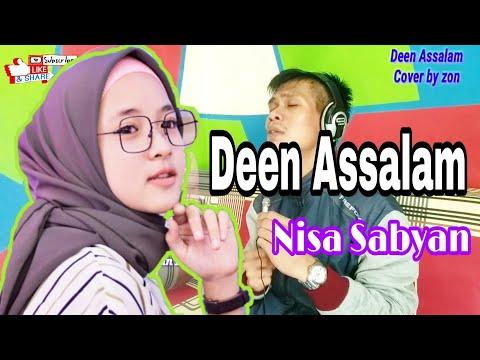 deen-assalam---nissa-sabyan-|-agama-perdamaian