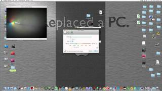 Parallels 6 Running Windows 7 Mac