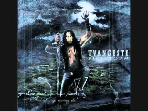 Tvangeste- Fire In Our Hearts