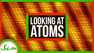 SciShow: Using Quantum Physics to Trace Atoms thumbnail