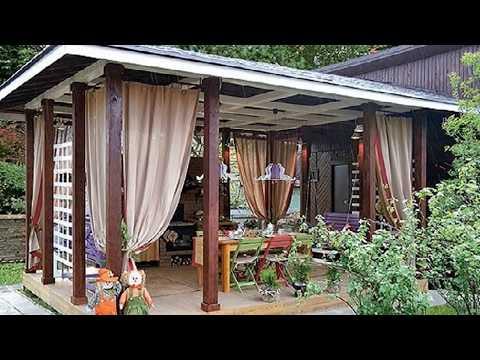 лучшие беседки инета . ТОР - 20 garden furniture смотреть видео онлайн