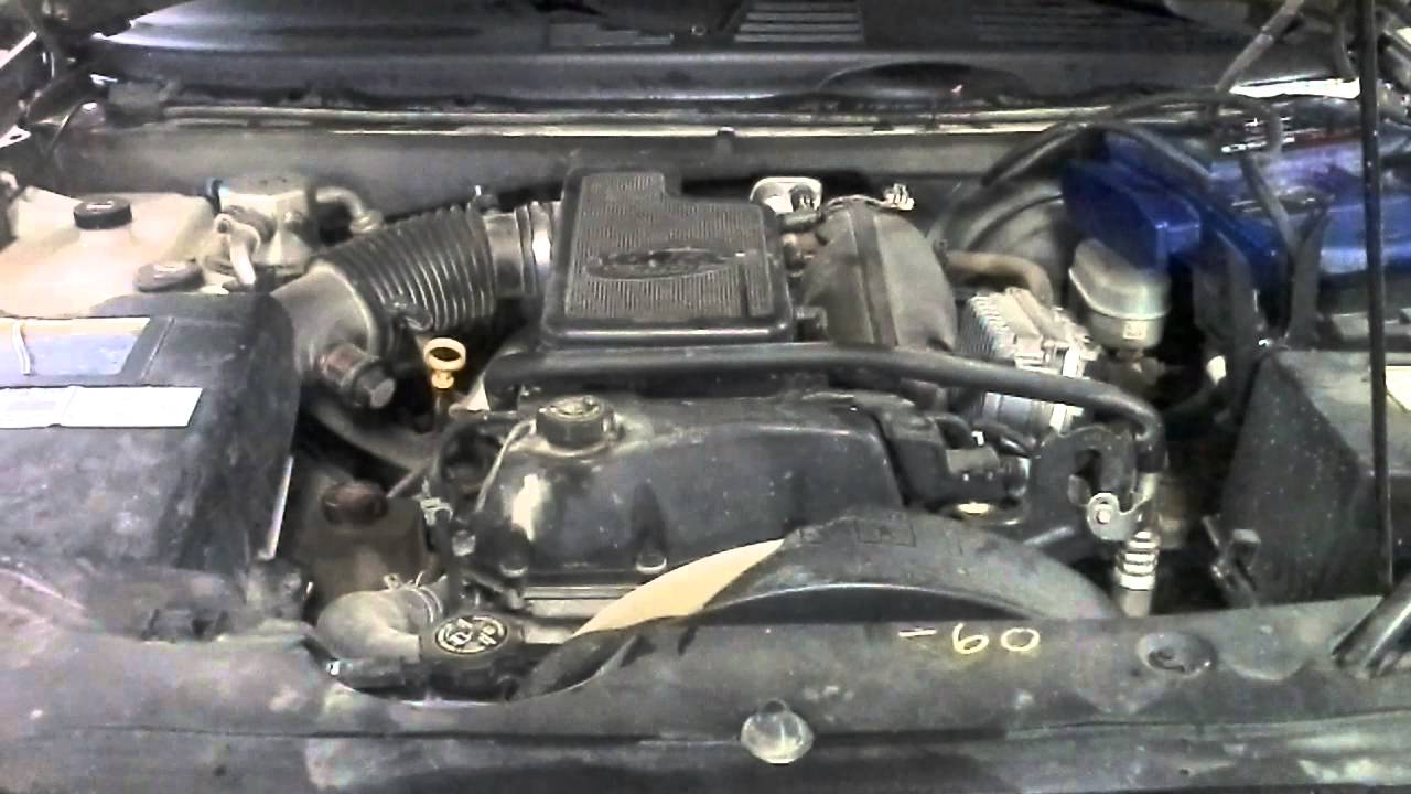 Parts For 2002 Oldsmobile Bravada Ca8889 Youtube