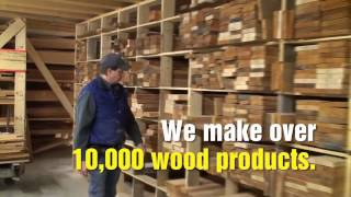 RBM Lumber Home Show Video