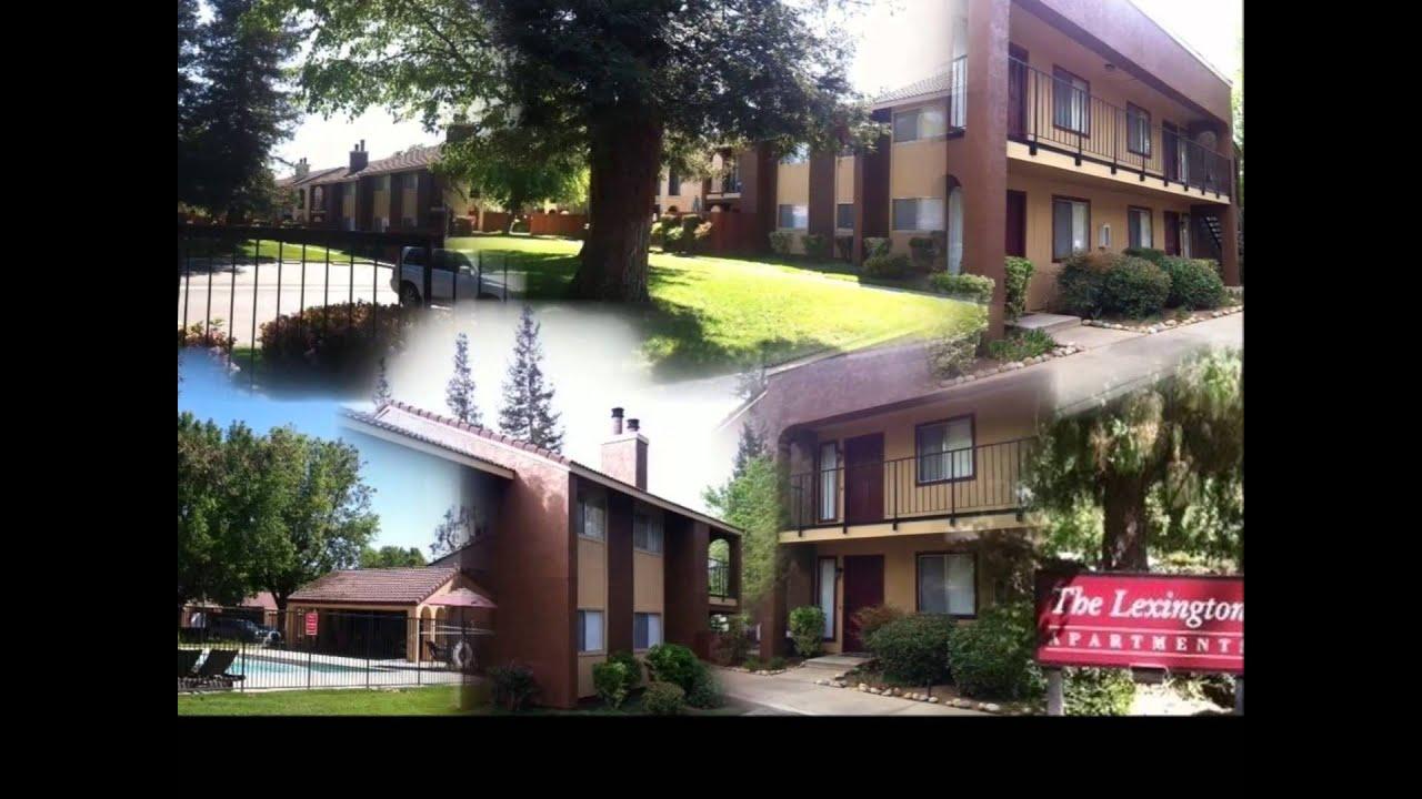 The Lexington Apartments In Fresno, CA