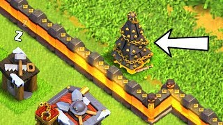 FINALLY MOVING THIS JERK!  TH10 Let's Play ep42   Clash of Clans