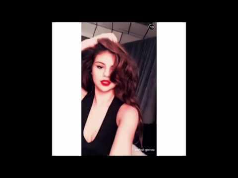 Selena Gomez Vine Edits 12