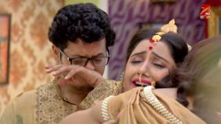 Stree | Bangla Serial | Episode - 110 | Abhijit Bhattachary, Neha Amandeep | Best scene | Zee Bangla