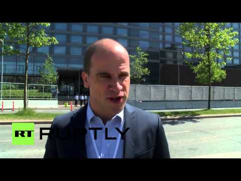 Denmark: Bilderberger says group wants to get inside Putin's head