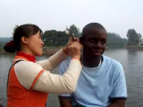 Uon's Ear-cleaning