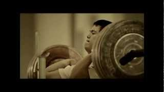 Olympic Weightlifting - Inspiration