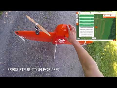 How to use: WingtraOne workflow | VTOL surveying drone