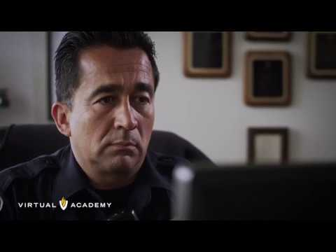 Online Police Training - Virtual Training for Law Enforcement - Virtual Academy