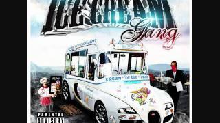k.i.s.s.i.n.g. ice cream gang/pharmacy unit Thumbnail